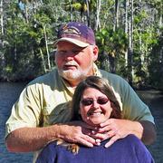 Roger & April Frederick