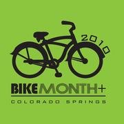 Metro Rides Bike Month+