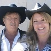Gigi n Randy Burgess