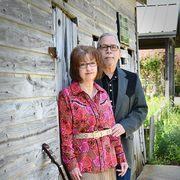 Shane and Denise Jeter