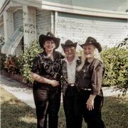 nell porter-lokey sisters