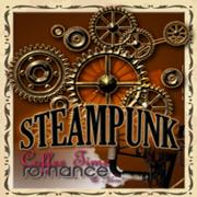 Steampunk at Coffee Time Romance