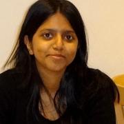 Nanditha Sree