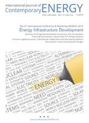 Contemporary ENERGY