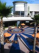Howard Hughes Shopping Center in Culver City