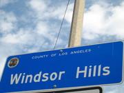 Windsor Hills