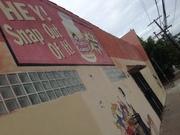 Artsy La Cienega Avenue