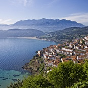 Vacaciones en Asturias. Del 28 julio al 2 agosto