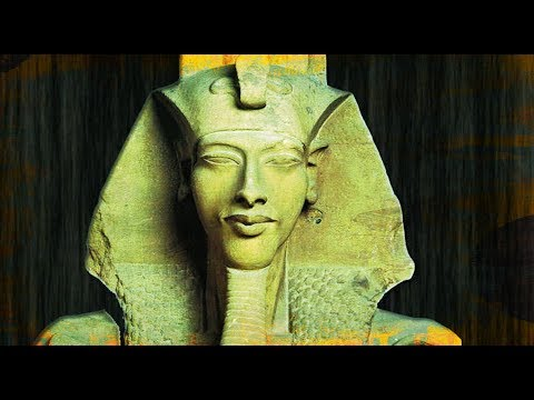 The Akhenaten Transmission: Raising the Frequency of the Aten Light Seed.