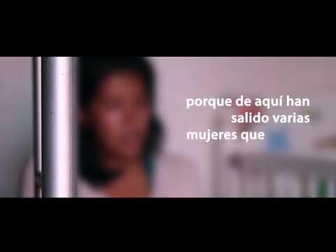Jimena encontró en los #RefugiosdeEsperanzaOSC una opción para proteger su vida