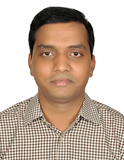 Mr. Gokul M. Kshirsagar.