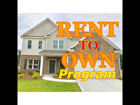 Excellent Rent to Own Program in Georgia