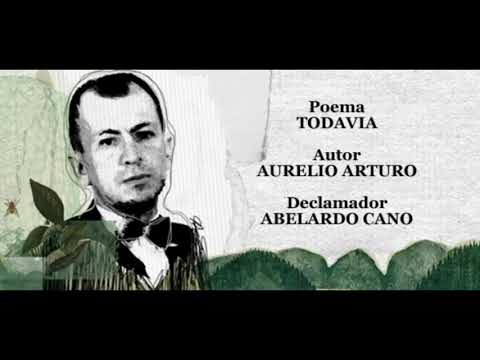 Todavia - Aurelio Arturo