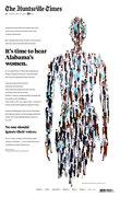 It's time to hear Alabama's women