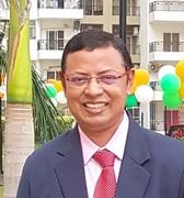 Bhagirath Kumar Lader