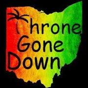 Throne Gone Down