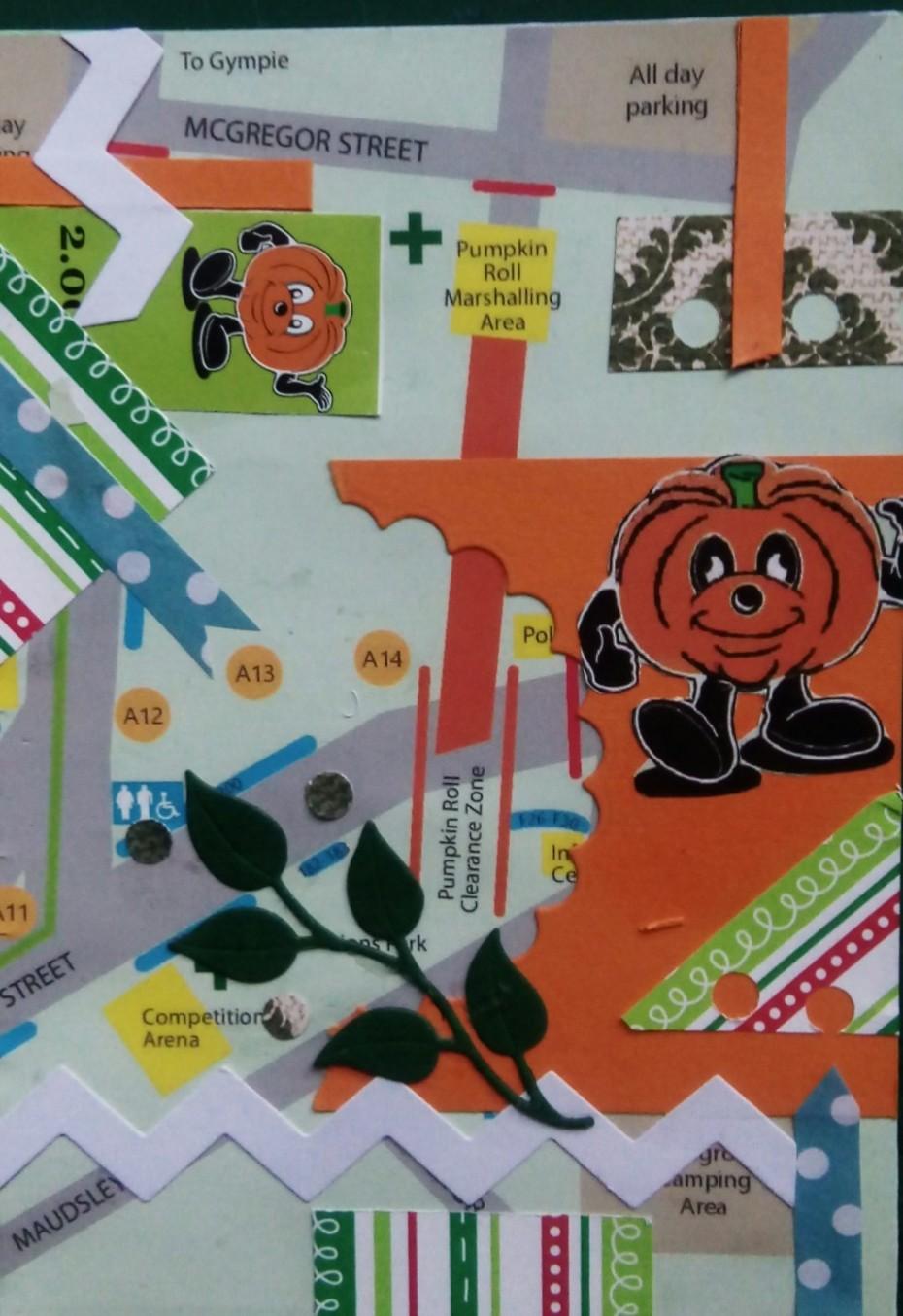 Outgoing-pumpkin propaganda