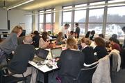 efnMOBIL workshop in Hochschule Luzern - November 2014