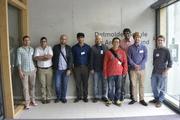 M-CDC and IFDC semester start 2014