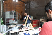 efnMOBIL workshop in University of Bath - June 2014