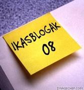 IKASBLOGAK08
