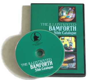 The Illustrated Bamforth Slide Catalogue