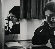 Pictures by Women: A History of Modern Photography