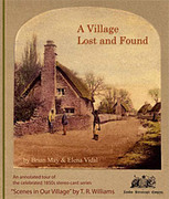 Exhibition: A Village Lost and Found