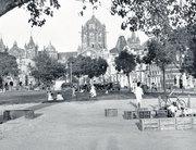 Hoppe's Bombay 1929 and Santiniketan