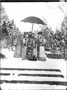 The Last Empress of China