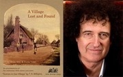 Brian May: A Village Lost and Found