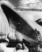Clyde Shipyard Photography of John Edward Kerr Smith