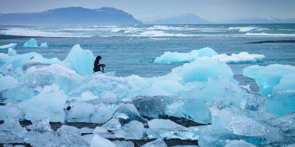 Climate News Network: Arctic sea ice loss affects the jet stream