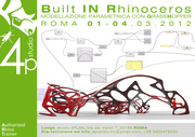 Built IN Rhinoceros