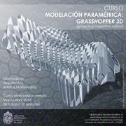 CURSO DE MODELACIÓN PARAMÉTRICA