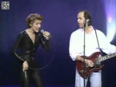 Jean-Jacques Goldman & Céline Dion - J'irai où tu iras