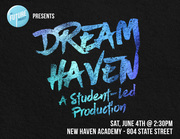 DREAM HAVEN: A Student-Led Future Project Production