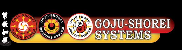 Goju-Shorei Systems