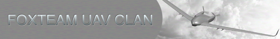 FOXTEAM UAV CLAN