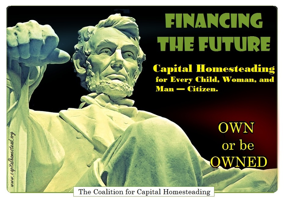 learn about ownfinancing future