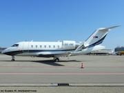 OE-INK Transair Austria Canadair CL-600-2B16 Challenger 605 EDDM