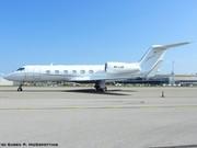 4K-LAR Silkway Business Aviation Gulfstream Aerospace G-IV-X Gulfstream G450 EDDM