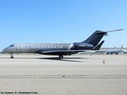 N470B Bombardier BD-700-1A10 Global 6000 EDDM