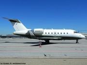 N988CV Bombardier CL-600-2B16 Challenger 604 EDDM