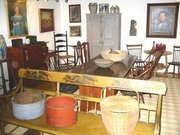 Tolland Antiques Show