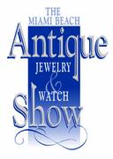 The Miami Beach Antique Jewelry & Watch Show