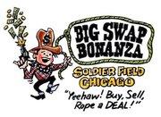 Chicago's Big Swap Bonanza at Solider Field