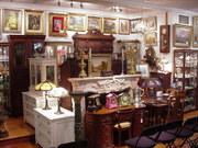 Estate Antiques & Fine Art Auction
