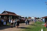 Marburger Farm Antique Show ~ Fall Show 2011