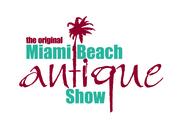 Original Miami Beach Antique Show